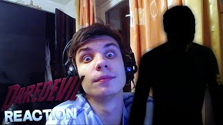 "Reaction | Марвел Тизер-Трейлер ""Daredevil"""