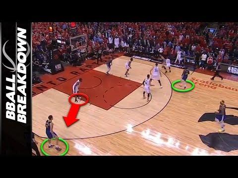 2019 NBA Finals Game 5: Bad Coaching Decisions Could Haunt Raptors