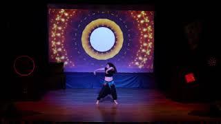 ЛЕТО, 2018 :: ШЕСТАЯ СМЕНА / Открытие смены - Презентация кружка «Восточные танцы»