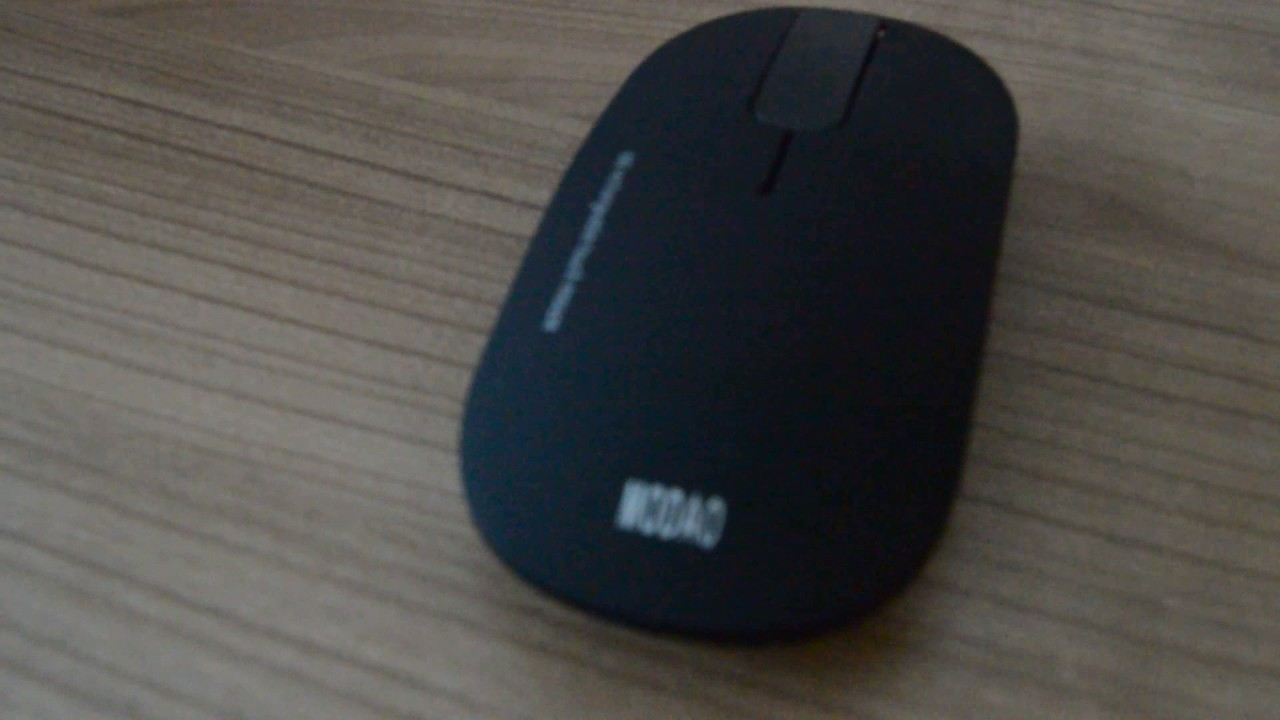 25d5c9d68cf MODAO E29 Rechargeable Wireless Bluetooth 3.0 Mouse from gearbest.com