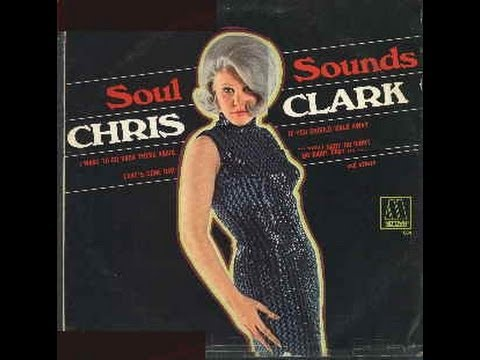 Chris Clark - Whisper You Love Me Boy