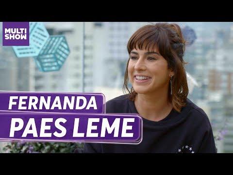 FePa | Fernanda Paes Leme | Fernanda Souza | Vai Fernandinha