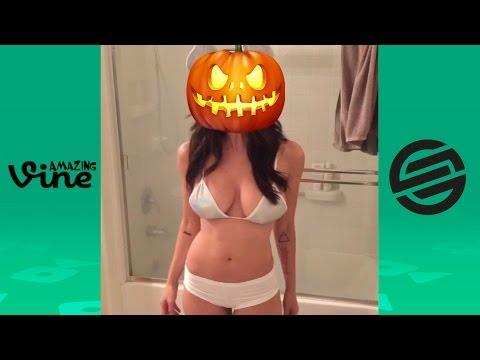Best Halloween Vines Compilation - Trick or Treat Vine - Funny Scary Vines 2015