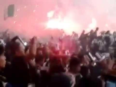 pesta flare JUVENTUS vs ISL All Stars