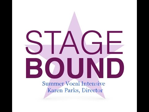 20150627 Stagebound Recital