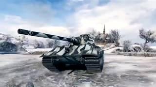 "World of Tanks - Клан ""Кавказский альянс"" Видеоклип."