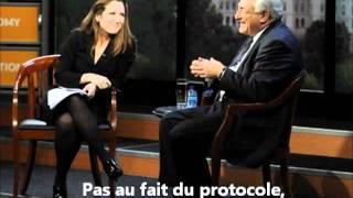 [PARODIE] Dominique nique nique version DSK - Strauss Kahn