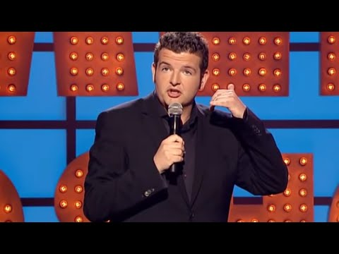 Kevin Bridges' Ticket Line Hell - Michael McIntyre's Comedy Roadshow - BBC Comedy Greats