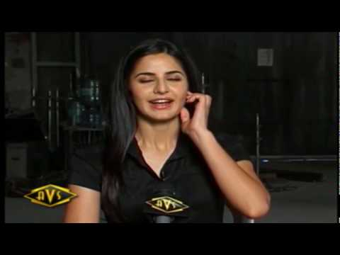 Katrina Kaif Raajneeti Interview