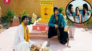 Manchu Vishnu And Vennela Kishore Latest Hilarious Comedy Scenes | Telugu Videos