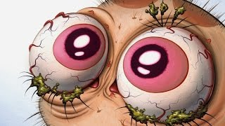 Disgusting Ren And Stimpy Images