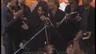 Shab Bedari 2009 (13/25) - Nadeem Sarwar - Subh e Ashoor Ali Akbar Teri Azan