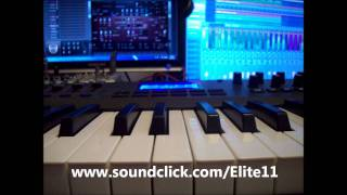 Download Vizzo Vendetta - Deep Rap / R&B Instrumental MP3 song and Music Video