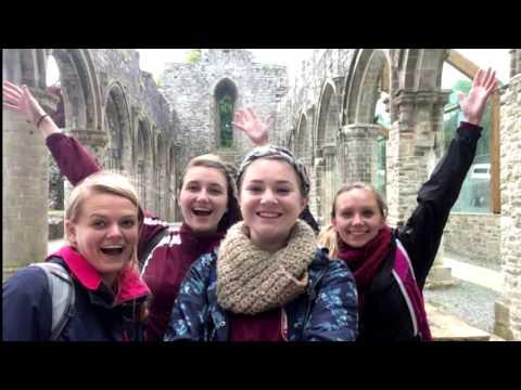 Study Abroad Program   Howard Community College (HCC)
