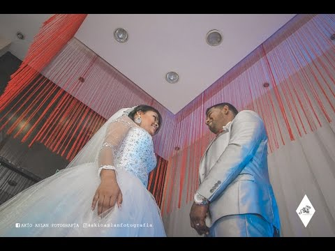 Boda Jonathan y Liliana | Guyanese Wedding