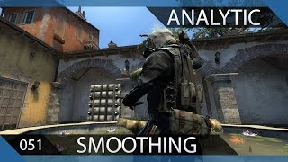 CSGO POV Demo Smoothing Tutorial