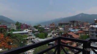 Hotel Point, Lakeside, Pokhara, Nepal