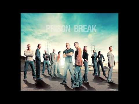 Descargar Prison Break español latino - todas las temporadas