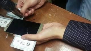 Розбирання Disassembly of the phone LeEco Le2 X527 заміна дисплея