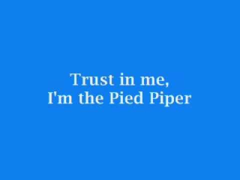 Crispian St. Peters - The Pied Piper - 1966