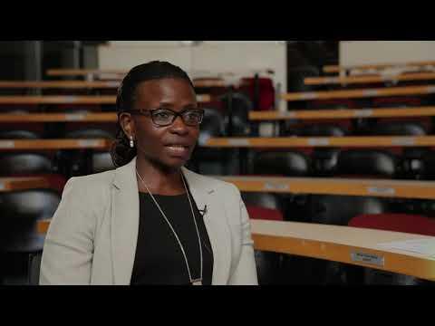 Josephine Wapakabulo (EMBA'13D) on Starting a National Oil Company