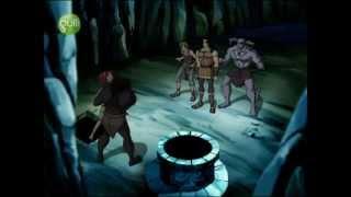 L Odyssée Episode 20 Le Puits Magique