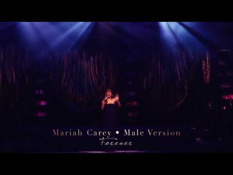 Mariah Carey • Forever | Male Version