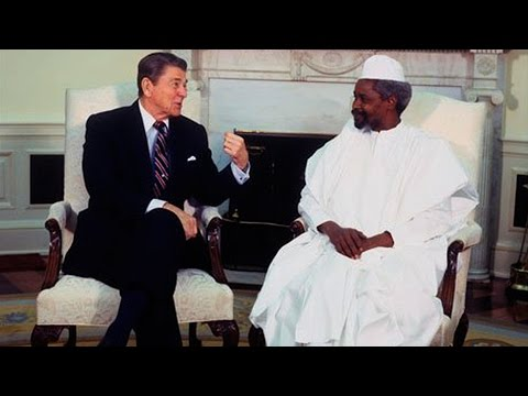From U.S. Ally to Convicted War Criminal: Inside Chad