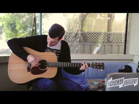 Alcoa - Whiskey and Wine (Bondi Porch Sessions)