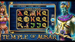 TEMPLE OF AUSAR Slots