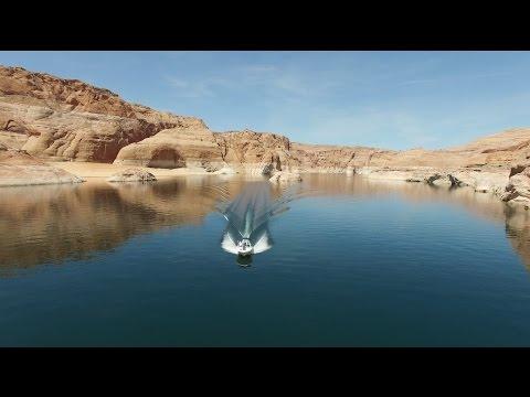 Road Trip USA National parks 2016 - West Coast - 4k