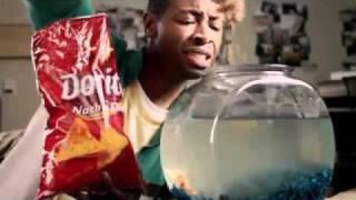 Doritos Super Bowl Commercials 2011