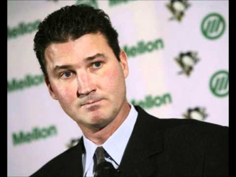 Randy talks to Mario Lemieux about the Order of Canada