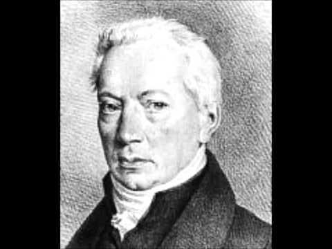 Adalbert Gyrowetz Symphony in F major - Allegro / Andante