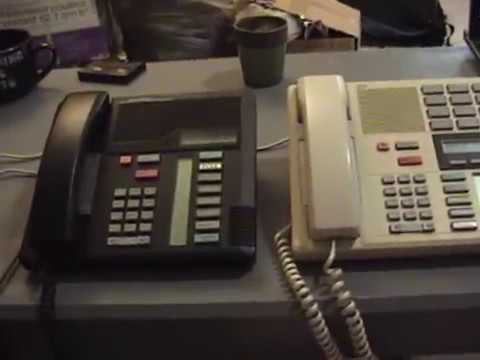 Norstar: A history of Northern Telecom's office phone products