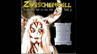 """Invisible Limits - Love Is A Kind Of Mystery 12"""" (Zwischenfall Sampler Version)"""