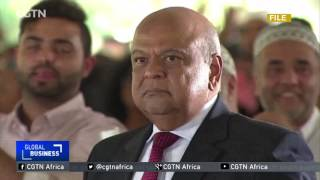 Pravin Gordhan fired as South Africa's finance minister, Malusi Gigaba appointed