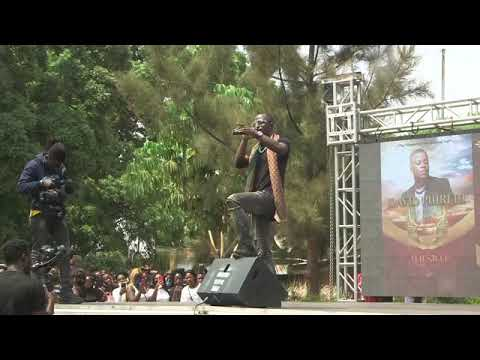 """Download Send off For Daev At Lusaka Play House With All Celebrities @ Daev Zambia  Funeral"""" Part 10 """""""