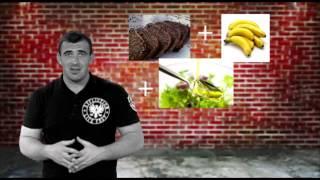 Будь в форме: ПСЕВДО-диета для ПОХУДЕНИЯ и База для МАССЫ