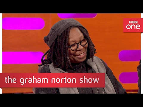 Whoopi Goldberg on getting older - The Graham Norton Show: 2