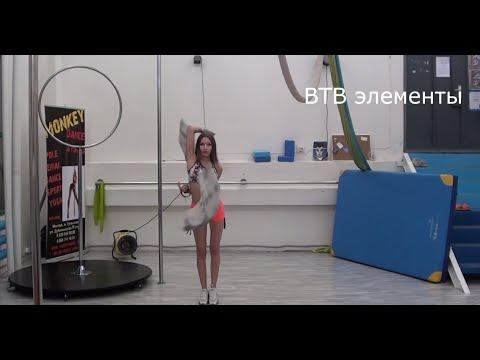 SPB Fans МК от Марии Проказиной