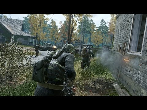 Thumbnail: Call of Duty®: Modern Warfare® Remastered - Variety Map Pack-trailer [NL]
