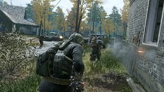 Call of Duty®: Modern Warfare® Remastered - Variety Map Pack-trailer [NL]