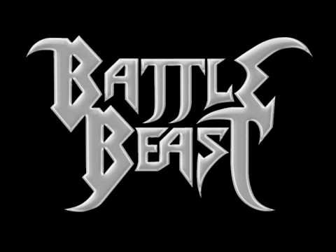 Battle Beast - Enter The Metal World (instrumental demo)