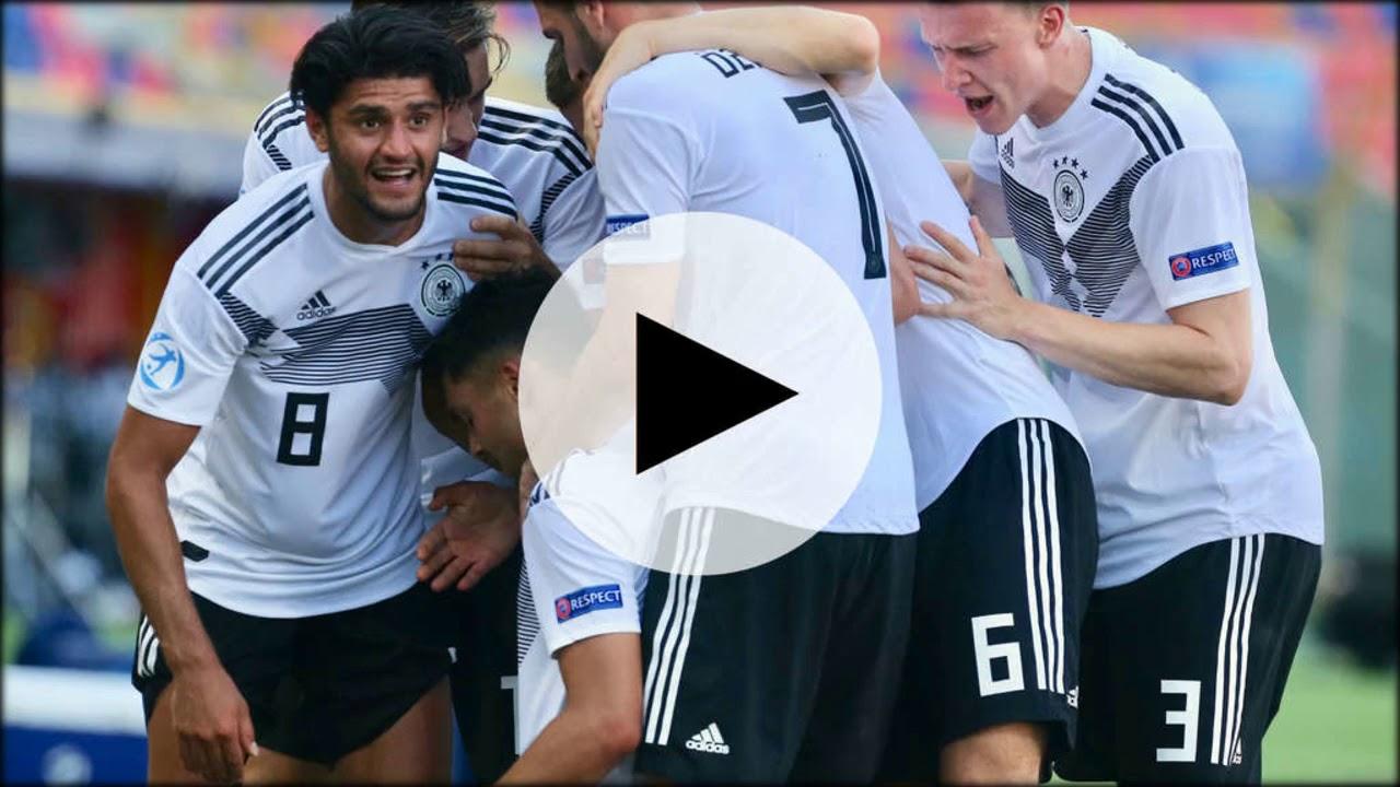 U21 Em Tv Deutschland