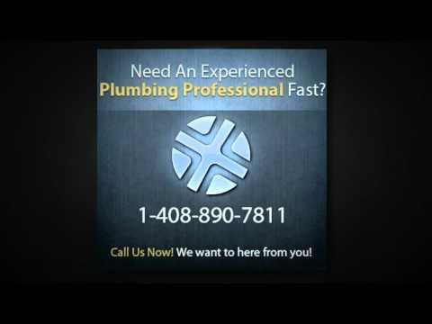 San Jose Plumber 1-408-890-7811 – Find the Best Plumber in San Jose