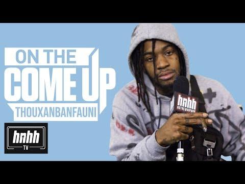Thouxanbanfauni Teases Uno Project, Clarifies Lil Uzi