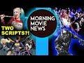 Harley Quinn Birds of Prey Movie 2 Scripts, Saudi Arabia Movie Theaters Black Panther