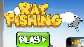 Rat Fishing Level1-31 Walkthrough