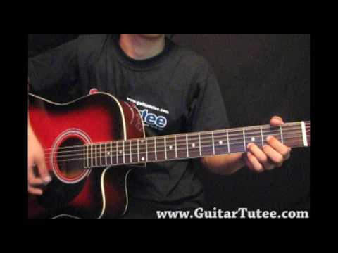 Coldplay Strawberry Swing By Www Guitartutee Com